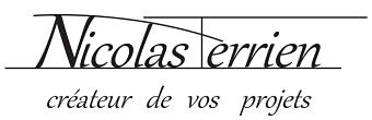 Nicolas Terrien